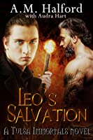 Leo's Salvation (A Tulsa Immortals Story)