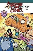 Adventure Time Comics Vol. 1