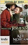 Christmas with the Jones's (The Jones's of Morgan's Crossing, #5)