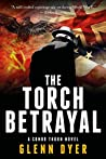 The Torch Betrayal (Conor Thorn #1)