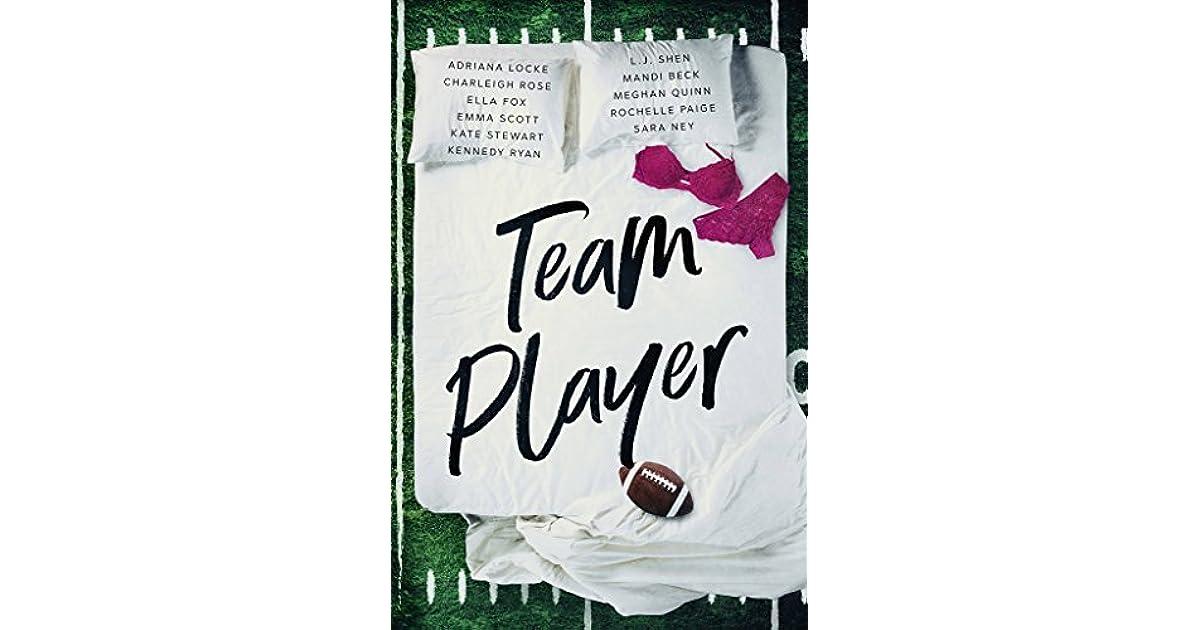 Team Player By Adriana Locke