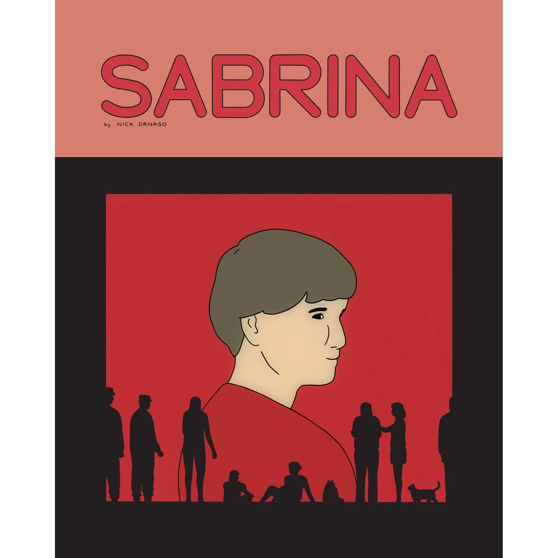 Image result for sabrina drnaso