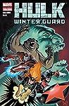 Hulk: Winter Guard #1