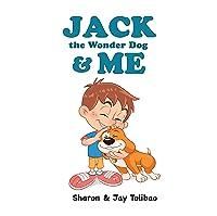 Jack the Wonder Dog & Me
