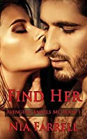Find Her: Avenging Angels MC Book 2