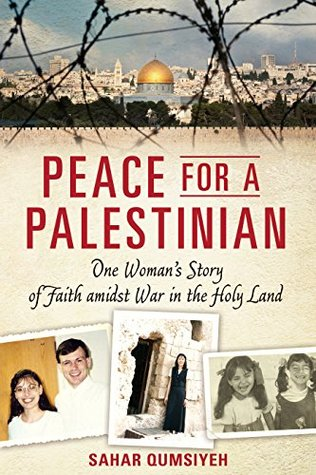 Peace for a Palestinian