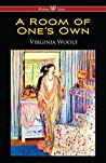 Book cover for A Room of One's Own