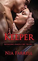 Keeper: Avenging Angels MC Book 2