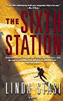 The Sixth Station (Alessandra Russo #1)