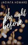 The Night Before (A Holiday Novella)
