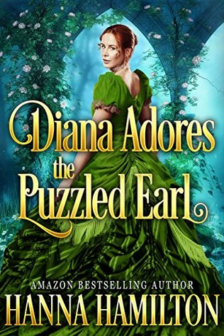 Diana Adores the Puzzled Earl