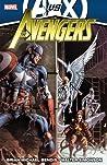 The Avengers, Volume 4
