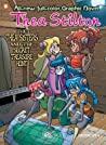 The Thea Sisters and the Secret Treasure Hunt (Thea Stilton Graphic Novels, #8)