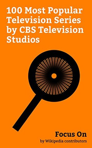 Focus On: 100 Most Popular Television Series by CBS Television Studios: Riverdale (2017 TV series), Twin Peaks, The Vampire Diaries, The 100 (TV series), ... Jane the Virgin, The Good Fight, etc.