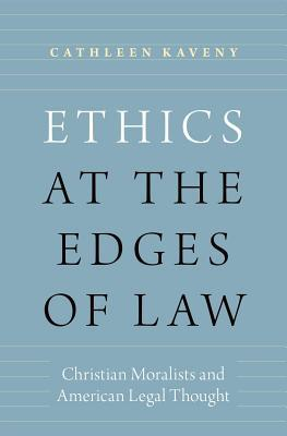 Ethics at the Edges of Law