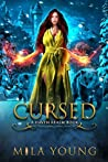 Cursed (Haven Realm Chronicles, #3)