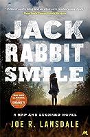 Jackrabbit Smile