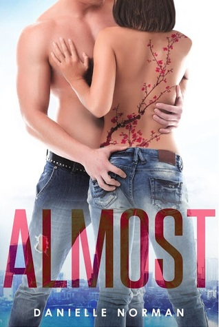 Almost  (Iron Orchids, #2)
