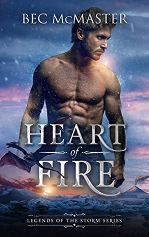 Heart of Fire by Bec McMaster