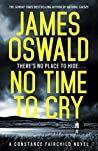 No Time to Cry (DC Constance Fairchild, #1)