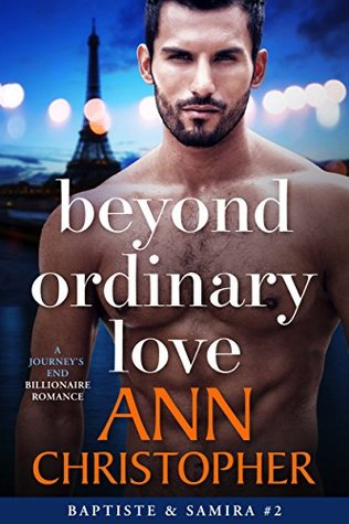 Beyond Ordinary Love by Ann Christopher