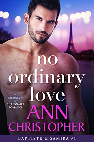 No Ordinary Love by Ann Christopher