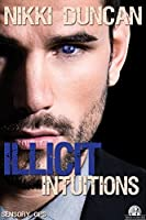 Illicit Intuitions (Sensory Ops Book 3)
