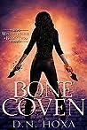 Bone Coven (Winter Wayne #2)
