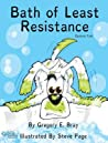 The Bath of Least Resistance Dyslexic Font