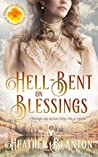 Hell-Bent on Blessings (Brides of Blessings #3)