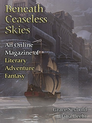 Beneath Ceaseless Skies Issue #241