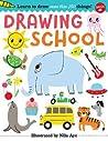 Drawing School by Nila Aye