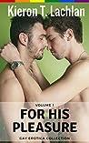 For His Pleasure (Gay Erotica Collection Book 1)