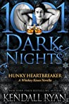 Hunky Heartbreaker (Whiskey Kisses #1.5)