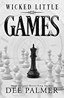 Wicked Little Games (Wicked Little Games, #1)