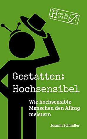 Gestatten by Jasmin Schindler