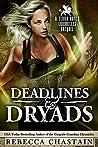 Deadlines & Dryads (Terra Haven Chronicles #0.5)