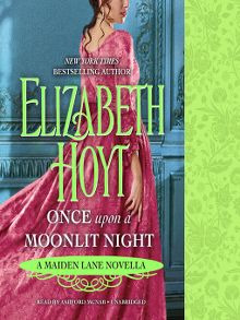 Once Upon a Moonlit Night (Maiden Lane, #10.5)