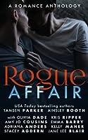 Rogue Affair (Rogue, #2)