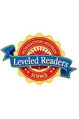 Houghton Mifflin Reading Leveled Readers Spanish: Leveled Readers 6 Pack Above Level Grade 3 Unit 1 Selection 2 the Case of the Missing Grass