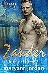 Zander (Heroes at Heart, #1)