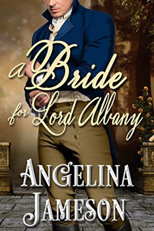 A Bride for Lord Albany (Upton Family #3)