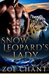 Snow Leopard's Lady (Veteran Shifters, #1)