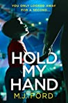 Hold My Hand (DS Josie Masters, #1)