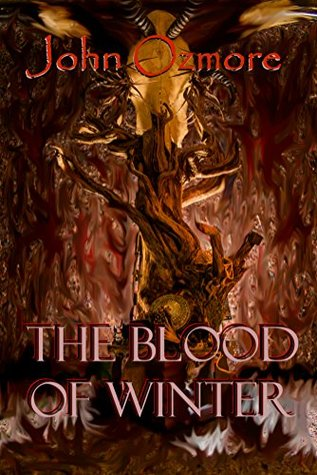 The Blood of Winter (Demons of Lost Souls #1)