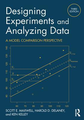 Designing Experiments and Analyzing Data A Model Comparison Perspective, Third Edition