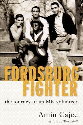 Fordsburg Fighter The journey of an MK volunteer