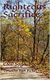 Righteous Sacrifice: Righteous Survival EMP Saga, Book 3
