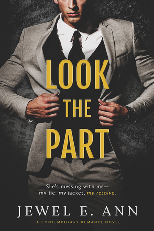 Look the Part by Jewel E. Ann