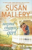 Second Chance Girl (Happily Inc #2)